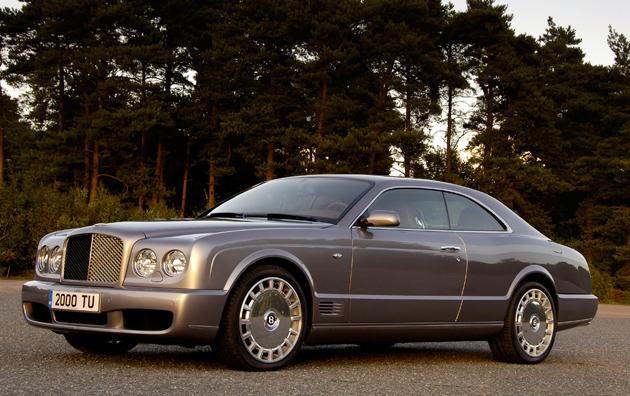 Bentley Motors Ltd Northern Automotive Alliance