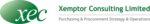 Xemptor Consulting Ltd