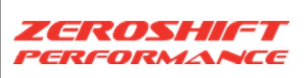 Zero Shift Performance logo