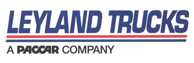 Leyland Paccar Logo