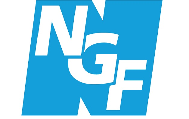 NGF New logo