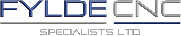 Flyde CNC Logo