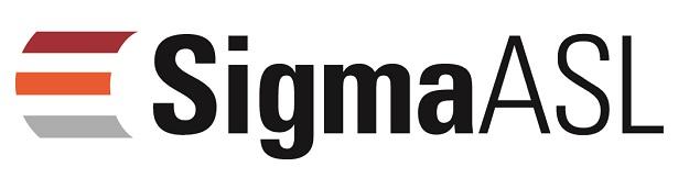 SigmaASL logo