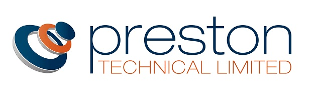 Preston Technical Logo