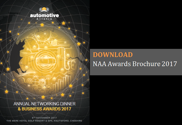 2017 award winners northern automotive alliance northern 2017 award winners malvernweather Gallery
