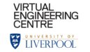 Virtual Engineering Centre/University of Liverpool