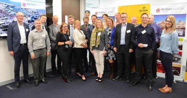 Naa Event Review Rs Clare News Northern Automotive Alliance Northern Automotive Alliance